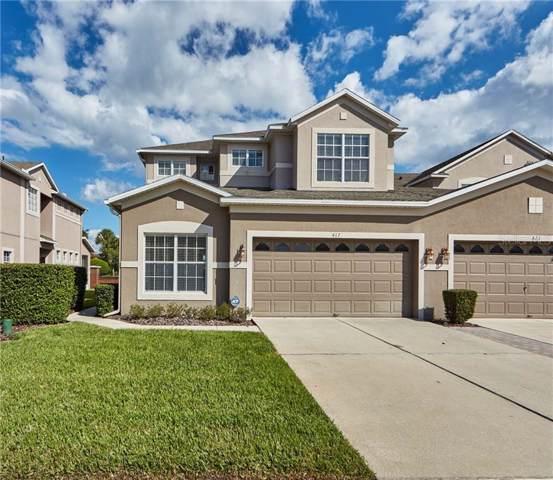 417 Cruz Bay Circle, Winter Springs, FL 32708 (MLS #O5823347) :: The Duncan Duo Team