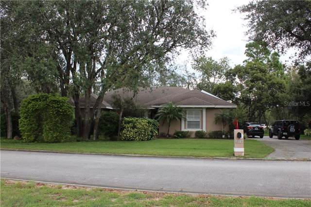 2979 Chickasaw Drive, Haines City, FL 33844 (MLS #O5823378) :: Cartwright Realty