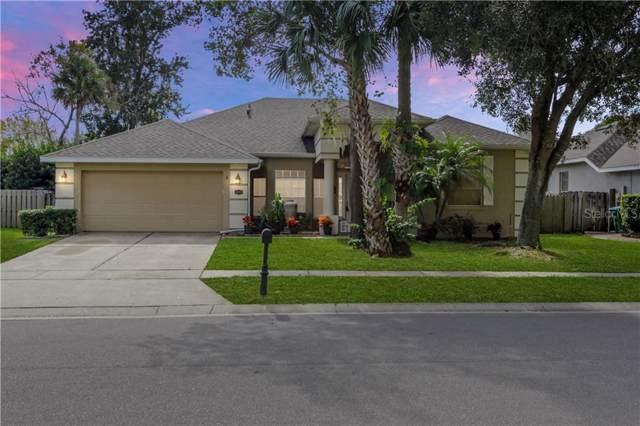 443 Woodcrest Street, Winter Springs, FL 32708 (MLS #O5823384) :: The Duncan Duo Team