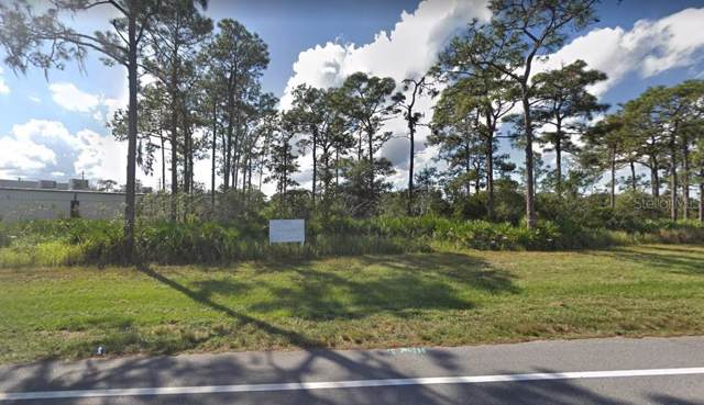 3780 Canoe Creek Road, Saint Cloud, FL 34772 (MLS #O5823396) :: The Duncan Duo Team
