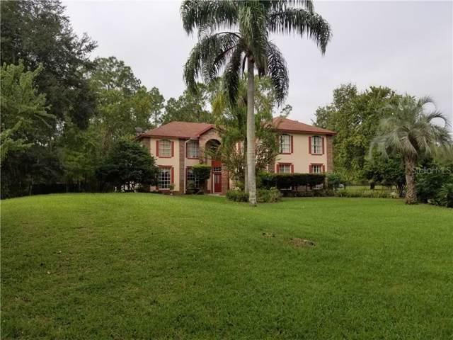 14138 Mastwood Way, Orlando, FL 32832 (MLS #O5823399) :: Lovitch Realty Group, LLC