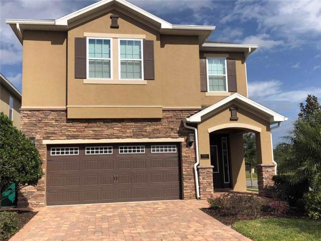 7601 Brookhurst Lane, Kissimmee, FL 34747 (MLS #O5823424) :: Premium Properties Real Estate Services