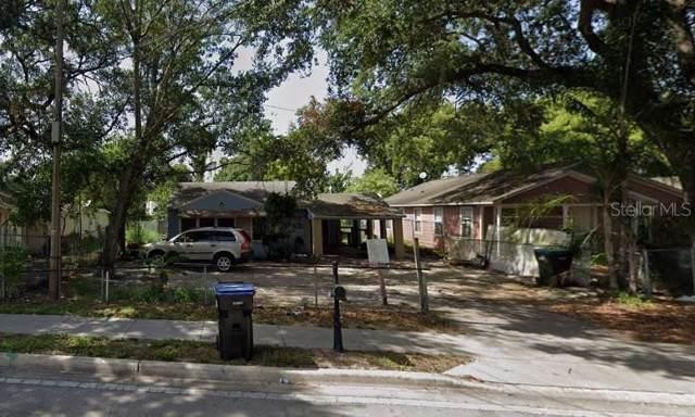 Address Not Published, Orlando, FL 32805 (MLS #O5823433) :: Cartwright Realty