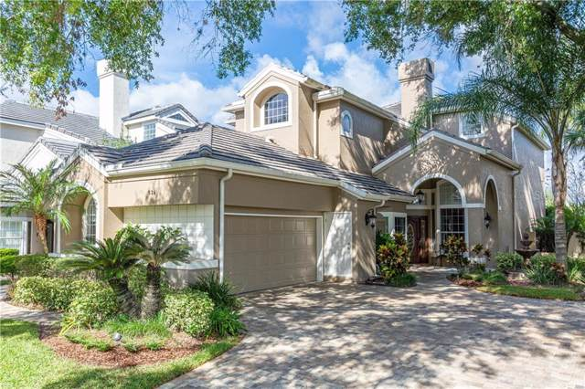 526 Devon Place, Lake Mary, FL 32746 (MLS #O5823447) :: Premium Properties Real Estate Services