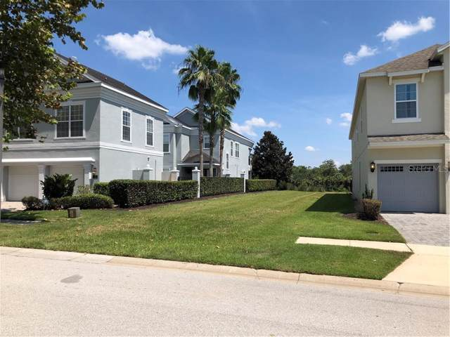 7632 Excitement Drive, Reunion, FL 34747 (MLS #O5823456) :: 54 Realty