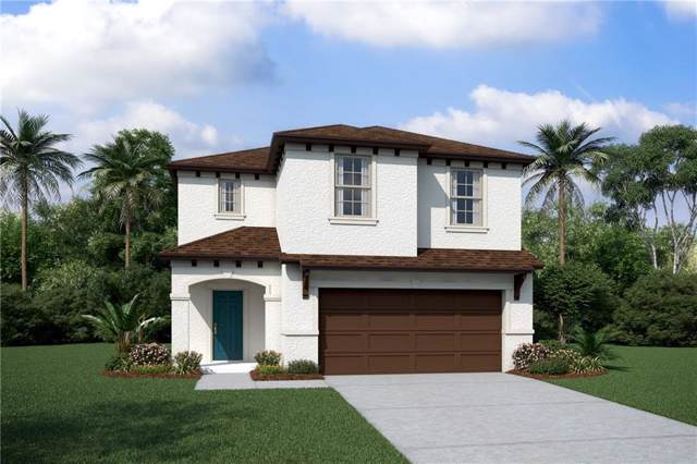 2965 Crest Drive, Kissimmee, FL 34744 (MLS #O5823478) :: Griffin Group