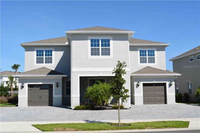 7661 Fairfax Drive, Kissimmee, FL 34747 (MLS #O5823487) :: The Figueroa Team