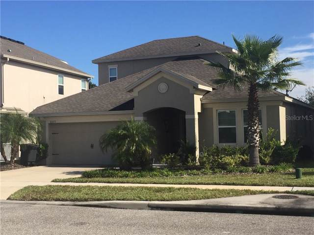 8073 Pleasant Pine Circle, Winter Park, FL 32792 (MLS #O5823494) :: Zarghami Group