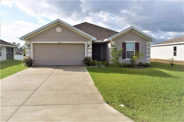 1365 N Platte Court, Poinciana, FL 34759 (MLS #O5823523) :: The Robertson Real Estate Group