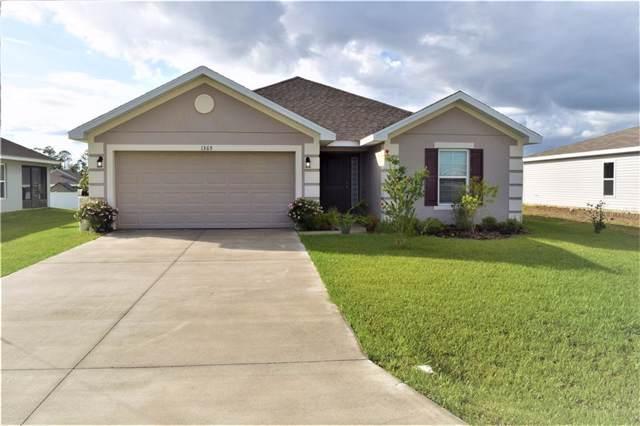 1365 N Platte Court, Poinciana, FL 34759 (MLS #O5823523) :: Cartwright Realty