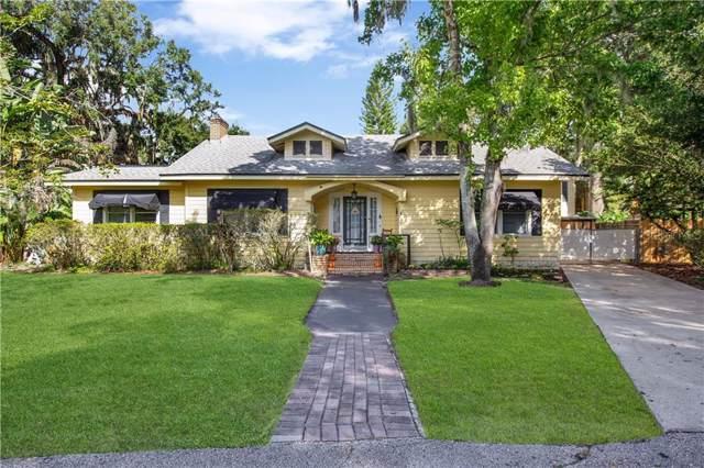 1721 Hourglass Drive, Orlando, FL 32806 (MLS #O5823526) :: 54 Realty