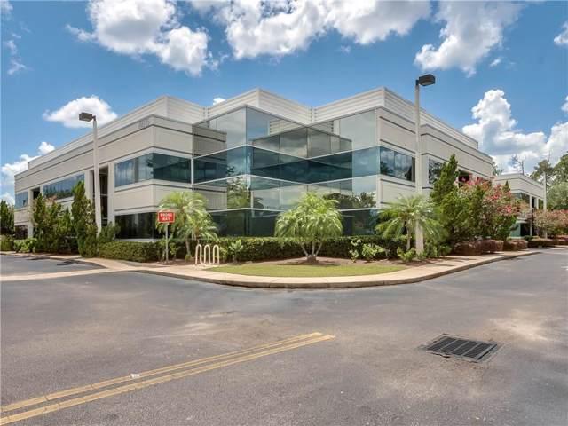 8615 Commodity Circle #18, Orlando, FL 32819 (MLS #O5823562) :: Lockhart & Walseth Team, Realtors