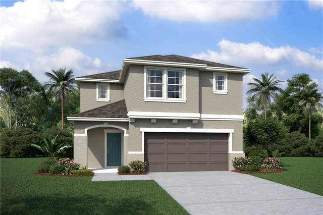 2961 Crest Drive, Kissimmee, FL 34744 (MLS #O5823569) :: Griffin Group