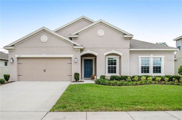 5279 Pine Lily Cir, Winter Park, FL 32792 (MLS #O5823579) :: Zarghami Group