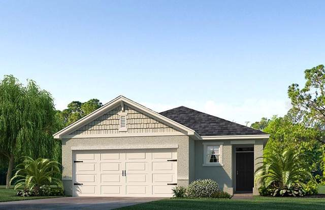 456 Tanglewood Drive, Davenport, FL 33896 (MLS #O5823606) :: Premium Properties Real Estate Services