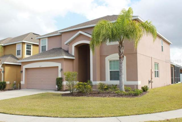 Address Not Published, Kissimmee, FL 34746 (MLS #O5823644) :: Premium Properties Real Estate Services