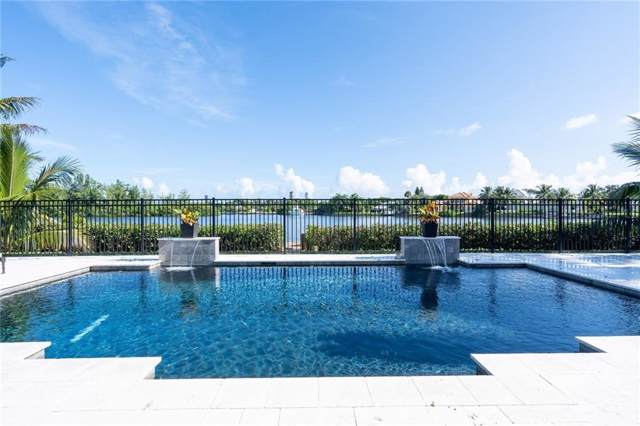 Address Not Published, Vero Beach, FL 32963 (MLS #O5823653) :: Cartwright Realty