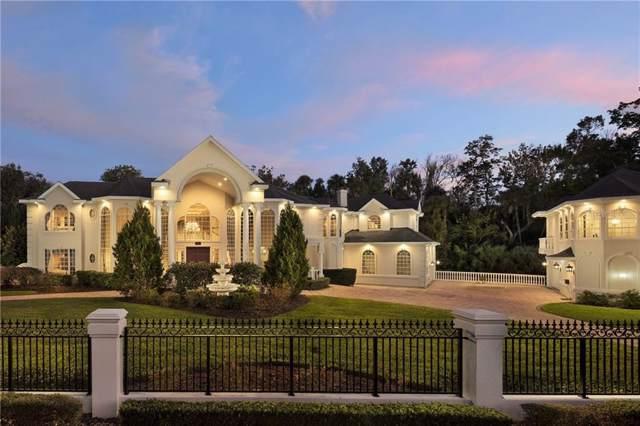 30 Broadriver Road, Ormond Beach, FL 32174 (MLS #O5823685) :: Team Bohannon Keller Williams, Tampa Properties