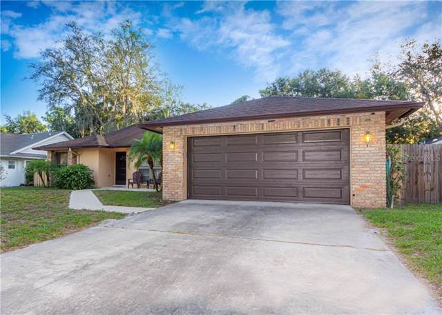 3931 Greenview Pines Court, Orlando, FL 32817 (MLS #O5823694) :: Griffin Group