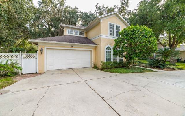 2637 Stanmore Court, Orlando, FL 32817 (MLS #O5823700) :: Lock & Key Realty