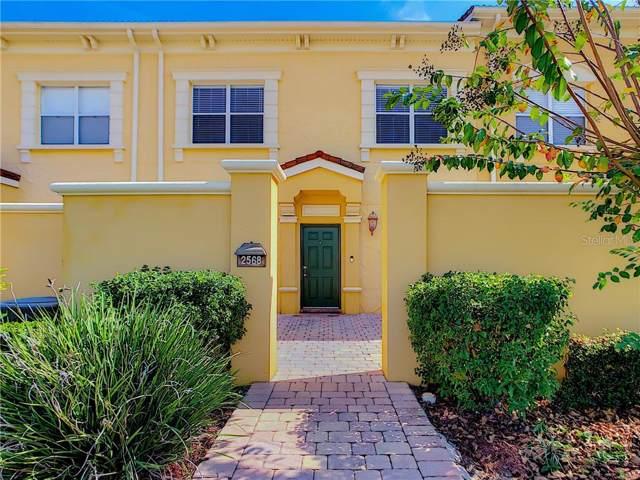 2568 Bella Vista Drive, Davenport, FL 33897 (MLS #O5823705) :: Team Bohannon Keller Williams, Tampa Properties