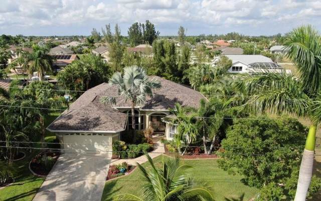 2317 SW 43RD Lane, Cape Coral, FL 33914 (MLS #O5823721) :: 54 Realty