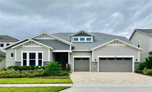644 Oxford Chase Drive, Winter Garden, FL 34787 (MLS #O5823725) :: Bustamante Real Estate