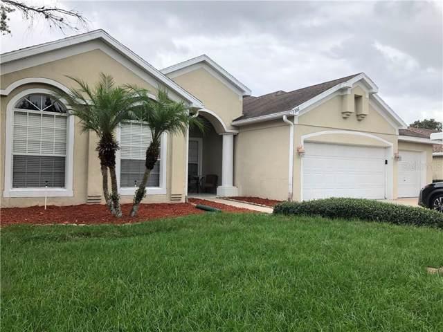 2306 Blossomwood Drive, Oviedo, FL 32765 (MLS #O5823738) :: Team Bohannon Keller Williams, Tampa Properties