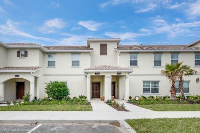 1558 Plunker Dr, Champions Gate, FL 33896 (MLS #O5823760) :: Cartwright Realty