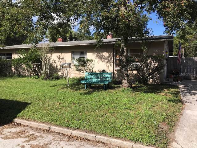 1607 Miller Avenue, Winter Park, FL 32789 (MLS #O5823786) :: GO Realty
