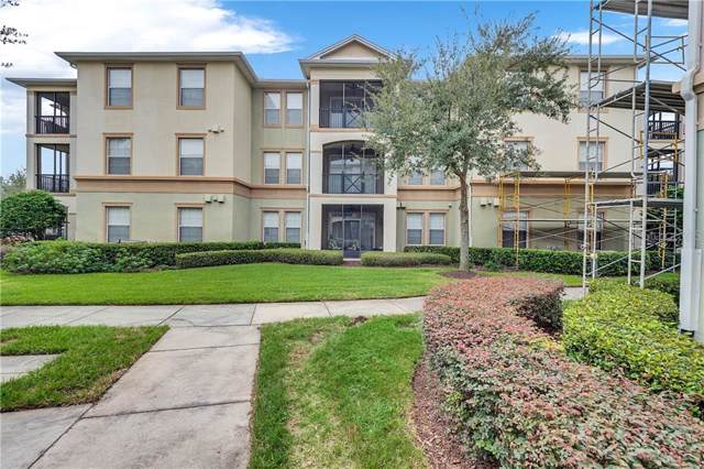 8156 Boat Hook Loop #104, Windermere, FL 34786 (MLS #O5823837) :: Florida Real Estate Sellers at Keller Williams Realty