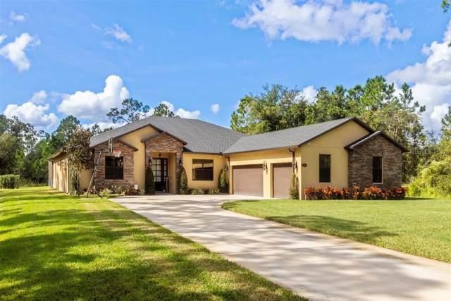14140 Bramble Bush Court, Orlando, FL 32832 (MLS #O5823866) :: GO Realty