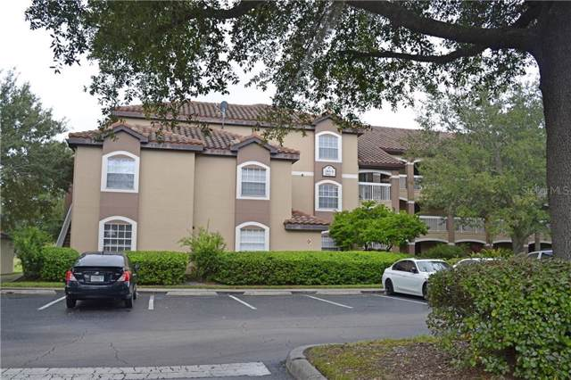 13917 Fairway Island Drive #922, Orlando, FL 32837 (MLS #O5823920) :: Bridge Realty Group