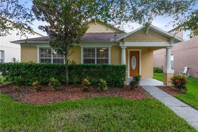 2607 Wild Tamarind Boulevard, Orlando, FL 32828 (MLS #O5823945) :: The Figueroa Team