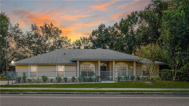 1926 E Lake Drive, Casselberry, FL 32707 (MLS #O5823946) :: Cartwright Realty