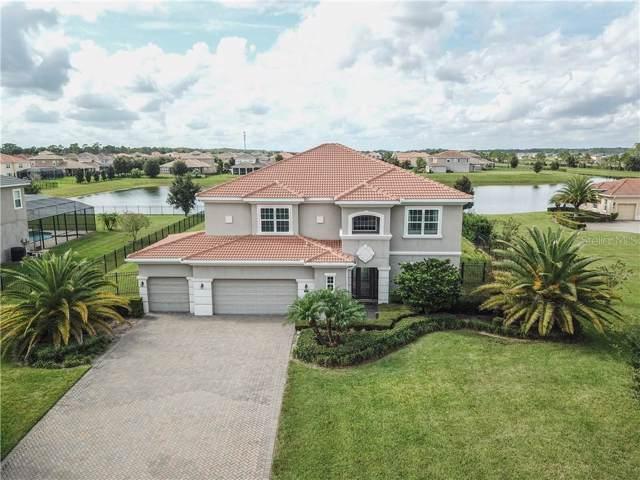 18325 Bellezza Drive, Orlando, FL 32820 (MLS #O5823952) :: Team Bohannon Keller Williams, Tampa Properties