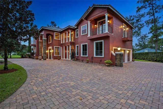 8403 Rambling River Drive, Sanford, FL 32771 (MLS #O5823982) :: Team Bohannon Keller Williams, Tampa Properties