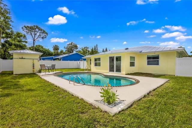 Address Not Published, Vero Beach, FL 32962 (MLS #O5823994) :: Team Bohannon Keller Williams, Tampa Properties