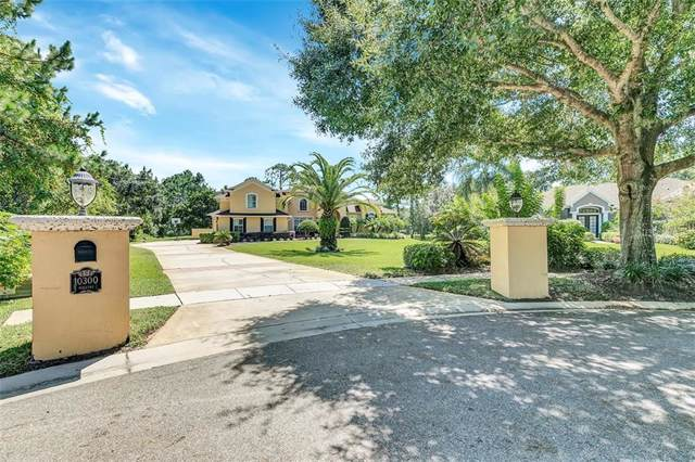 10300 Cypress Isle Court, Orlando, FL 32836 (MLS #O5824001) :: Kendrick Realty Inc