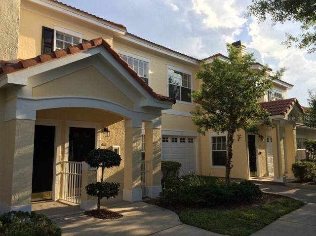 812 Arbor Lakes Circle #812, Sanford, FL 32771 (MLS #O5824003) :: Premium Properties Real Estate Services