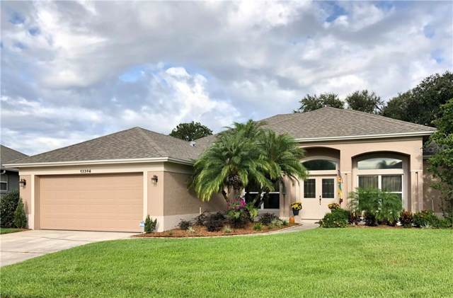 13348 Meergate Circle, Orlando, FL 32837 (MLS #O5824014) :: The Price Group