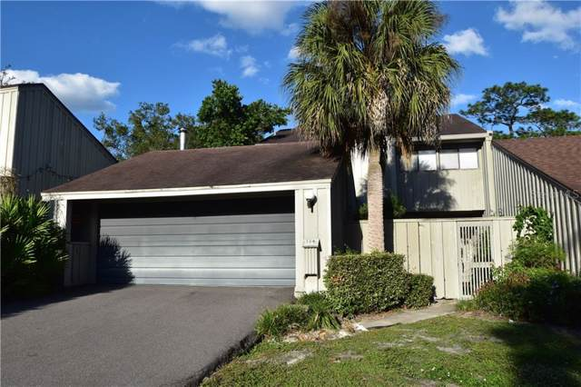 114 Tomoka Trail #114, Longwood, FL 32779 (MLS #O5824025) :: Premium Properties Real Estate Services