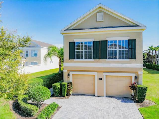 7544 Excitement Drive, Reunion, FL 34747 (MLS #O5824038) :: 54 Realty