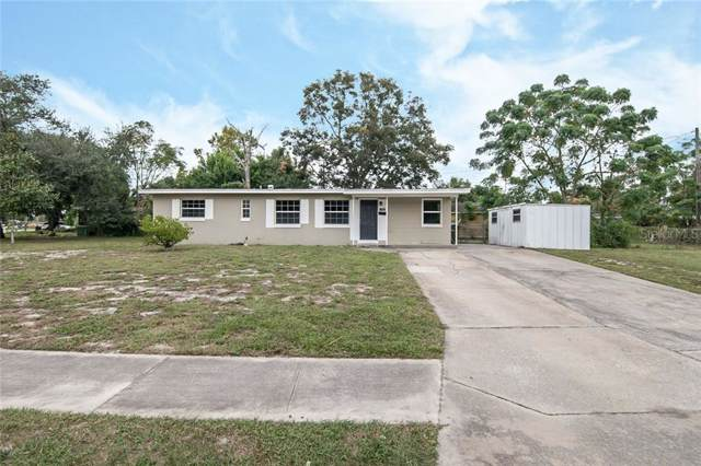 1400 Doreen Avenue #4, Ocoee, FL 34761 (MLS #O5824044) :: Team Bohannon Keller Williams, Tampa Properties