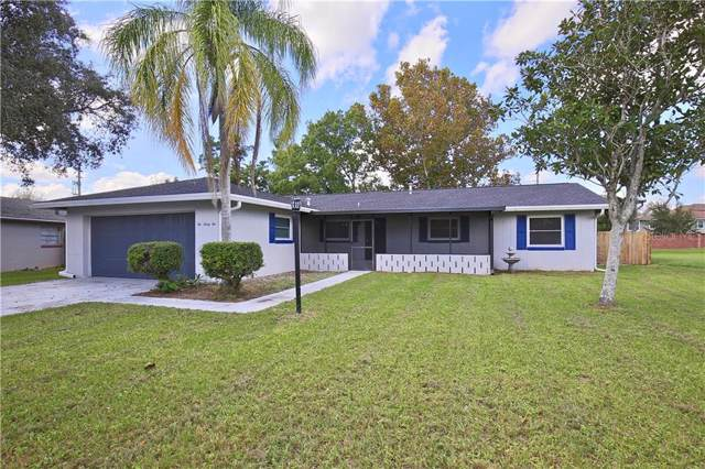 232 Pine Winds Drive, Sanford, FL 32773 (MLS #O5824053) :: Rabell Realty Group