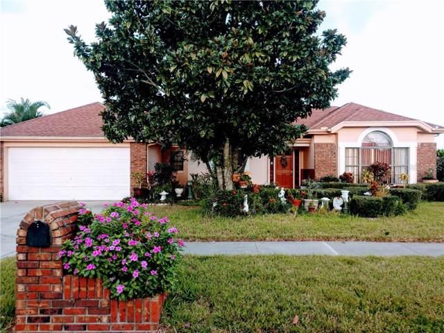 12744 Newfield Drive, Orlando, FL 32837 (MLS #O5824063) :: Baird Realty Group