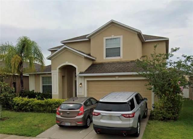 2524 Carrickton Circle, Orlando, FL 32824 (MLS #O5824076) :: The Duncan Duo Team