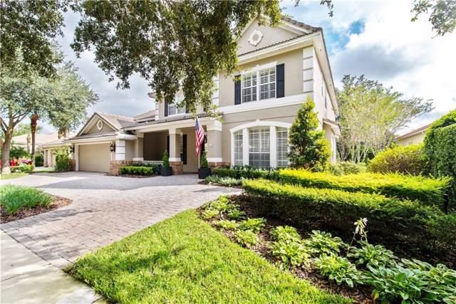 1045 Surreywood Lane, Lake Mary, FL 32746 (MLS #O5824082) :: Alpha Equity Team