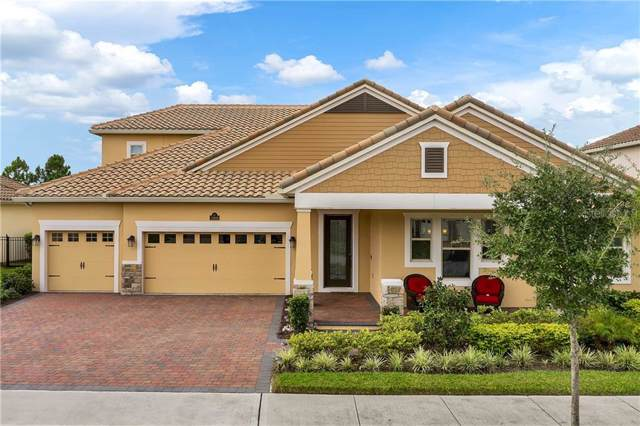 15668 Marina Bay Drive, Winter Garden, FL 34787 (MLS #O5824106) :: Premium Properties Real Estate Services