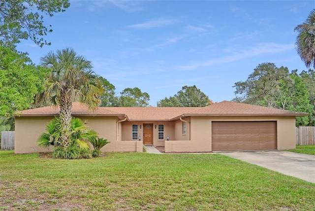 329 W Hornbeam Drive, Longwood, FL 32779 (MLS #O5824114) :: Armel Real Estate